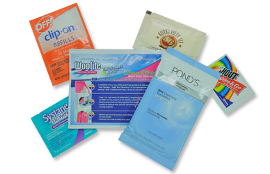 Packaging Group Corp - Specialty Towelettes